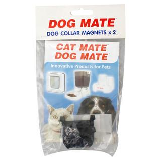 Dog Mate Magnete 2 Stück