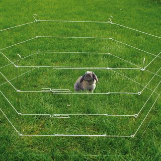 preisvergleich eu freilaufgehege kaninchen. Black Bedroom Furniture Sets. Home Design Ideas