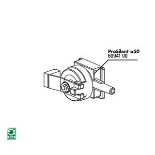 JBL Ersatzteil Membran CP i40, PS a50, ArtemioSet