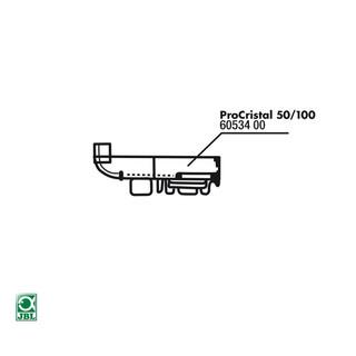 JBL Ersatzteil Rotorabdeckung ProCristal 50 / 100