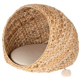 karlie flamingo liegeh hle f r kratzbaum banana leaf ii. Black Bedroom Furniture Sets. Home Design Ideas