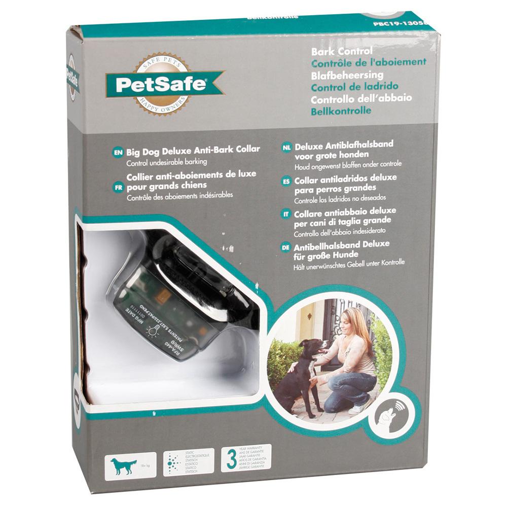 petsafe anti bark collar instructions