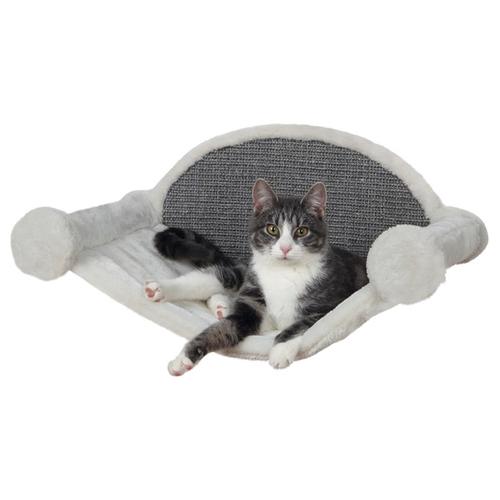 trixie h ngematte zur wandmontage creme. Black Bedroom Furniture Sets. Home Design Ideas
