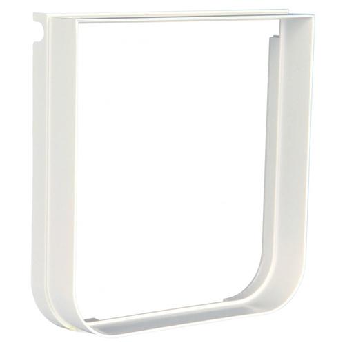 trixie tunnelelement f r 4 wege freilauft r mit tunnel wei. Black Bedroom Furniture Sets. Home Design Ideas